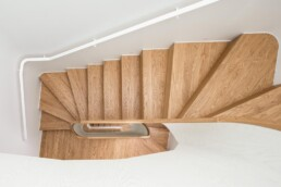 Ladbroke Square by Tigg and Coll Architects